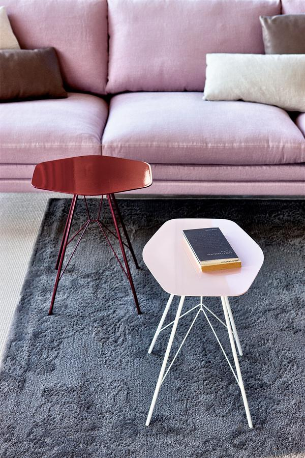 Zanotta side table emil by frank rettenbacher 2014 designer click here for more images greentooth Gallery